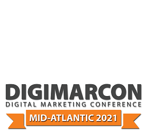 DigiMarCon Mid-Atlantic 2021 – Digital Marketing Conference & Exhibition
