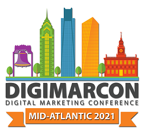 DigiMarCon Mid-Atlantic 2021 – Digital Marketing Conference & Exhibition